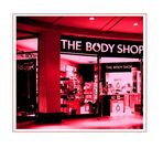 the body shop...