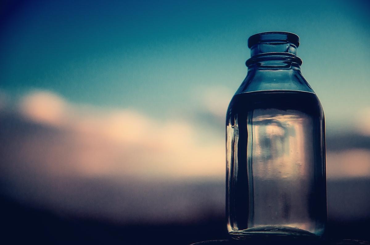 The Bottle I