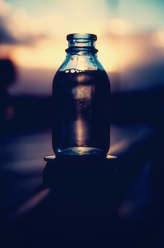 The Bottle II