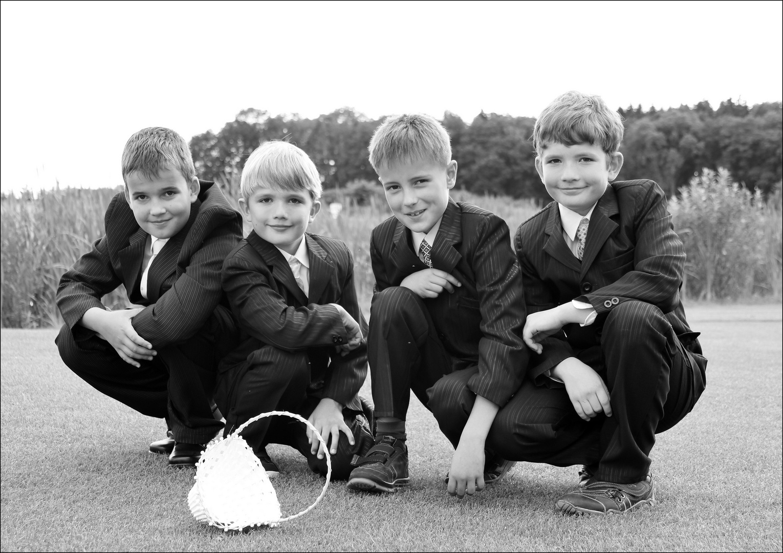 The Boygroup.....
