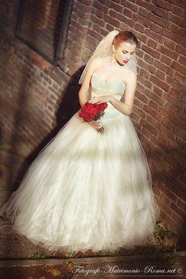 The Bride... #2