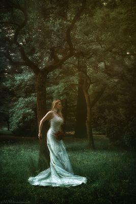 ~ the bride ~