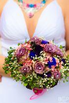 the bridebouquet