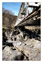 The Bridge at Glen Orchy