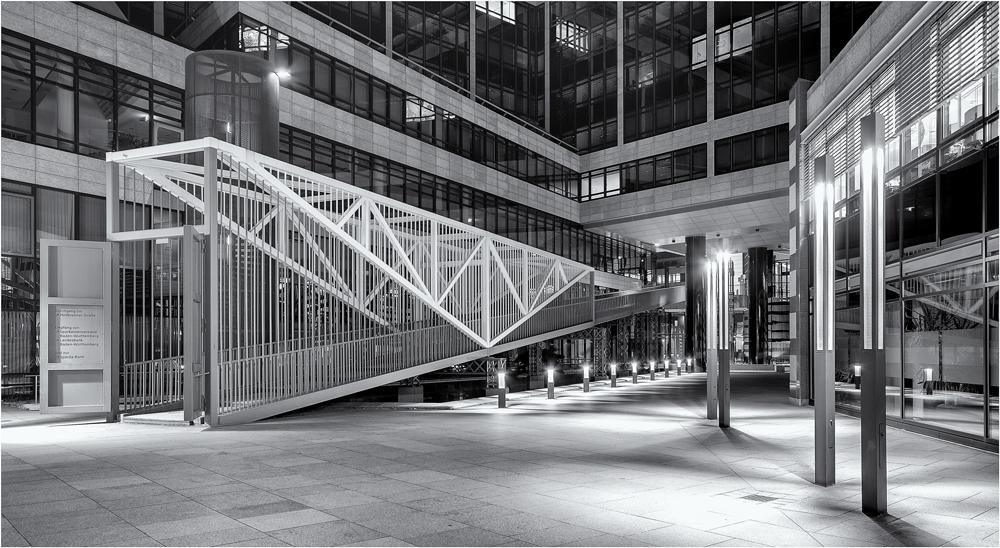 The Bridge (IV)