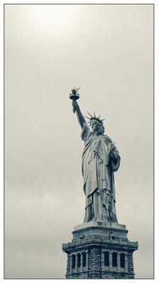 The Bright Gateway to America