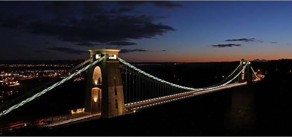 The Bristol Suspensionbridge III