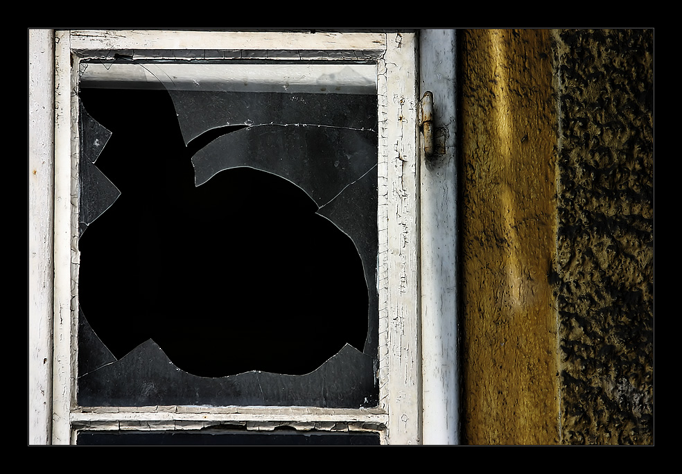 The Broken Window / II.