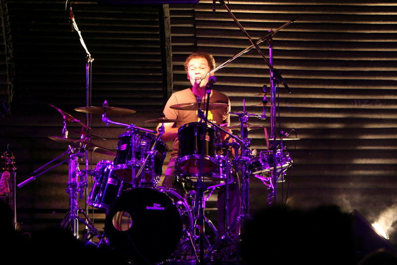 the brothers -Live im Jazzhaus- Freiburg (2)
