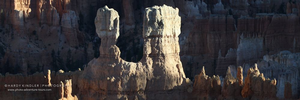 The Bryce Canyon_1