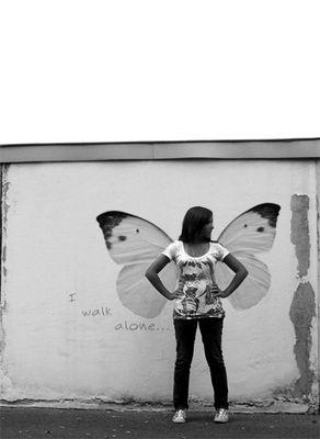 The Butterflyeffect.