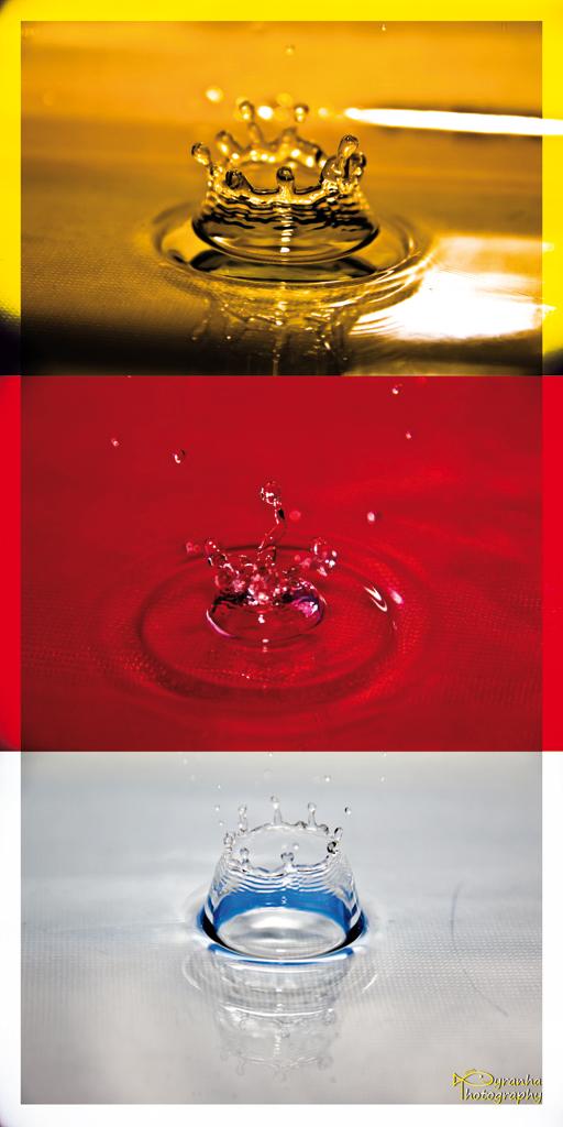 The Carinthian Liquid Art Experience