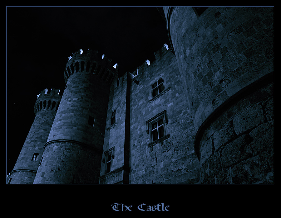 The Castle II
