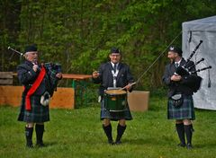 The  Castle Pipers