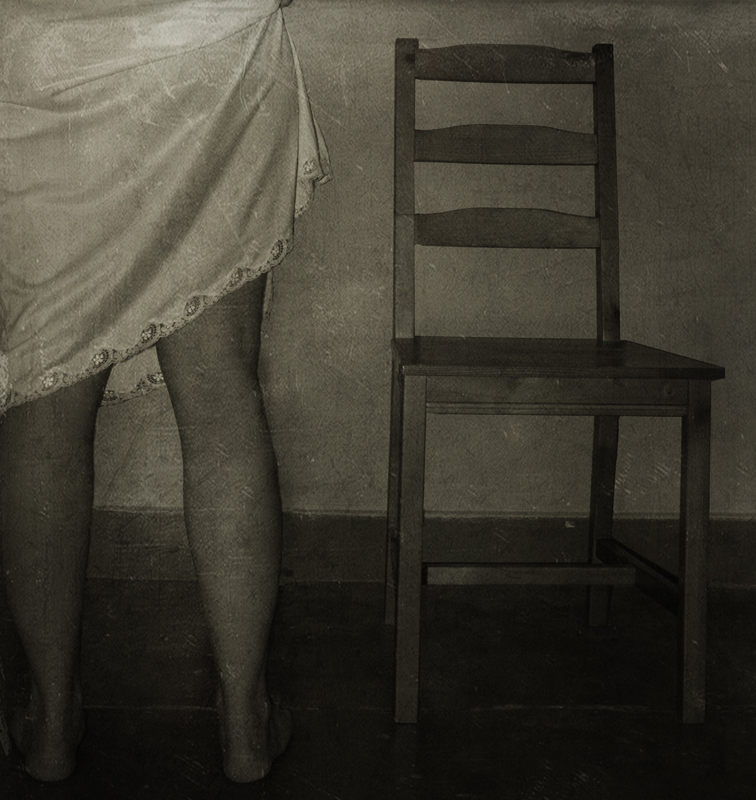 the chair 02