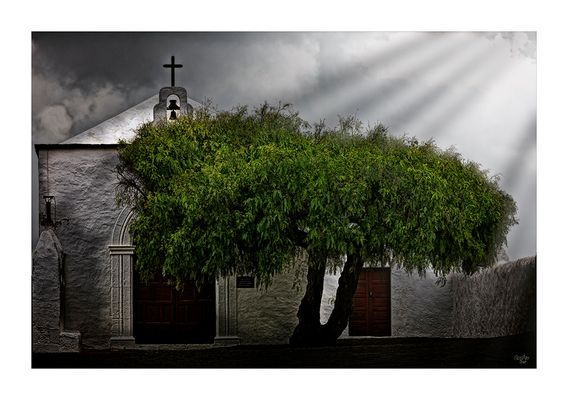 The Chapel of Rubicon