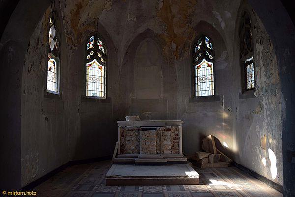 The church #2