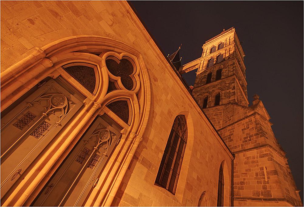 The Church (II)