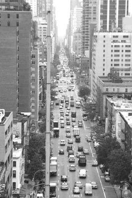 The City - NY
