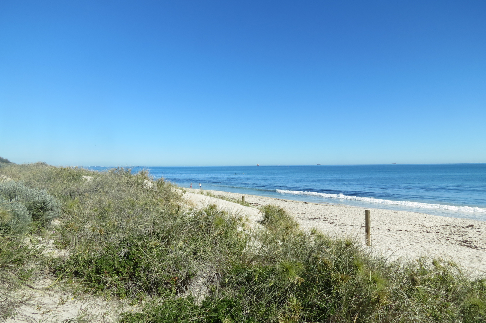 The city of Perth - Cottesloe Beach2