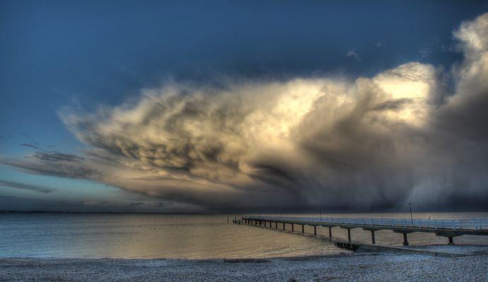 The Cloud ...... *