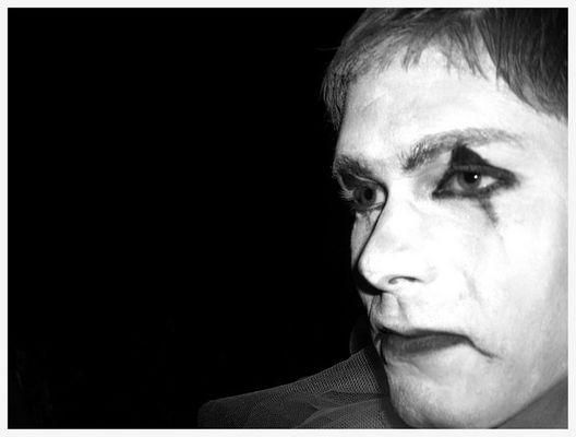 The Clown (2)