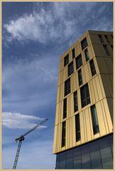 the Core building newcastle university