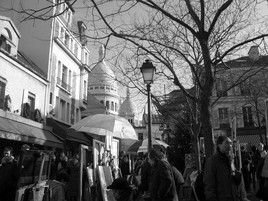 The Cultural Side Of Paris