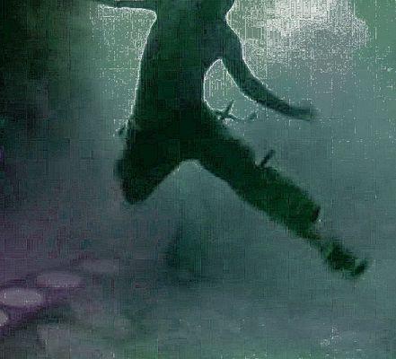 the dancer 1