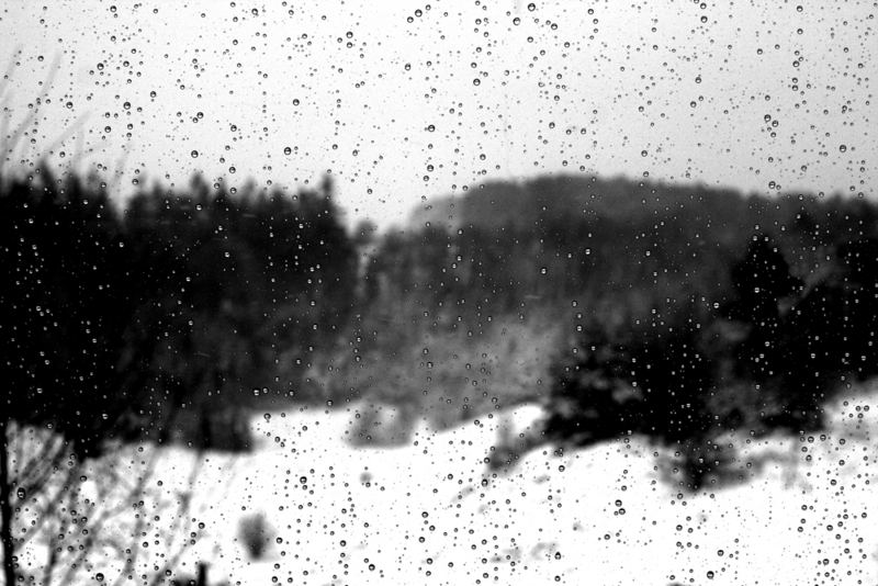 The danish weather