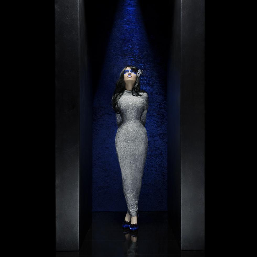 THE DARK ART - The Incredible Geisha...