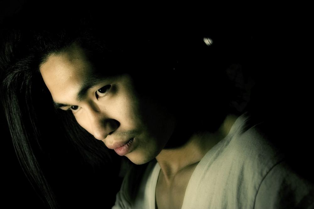 The dark side of me.....