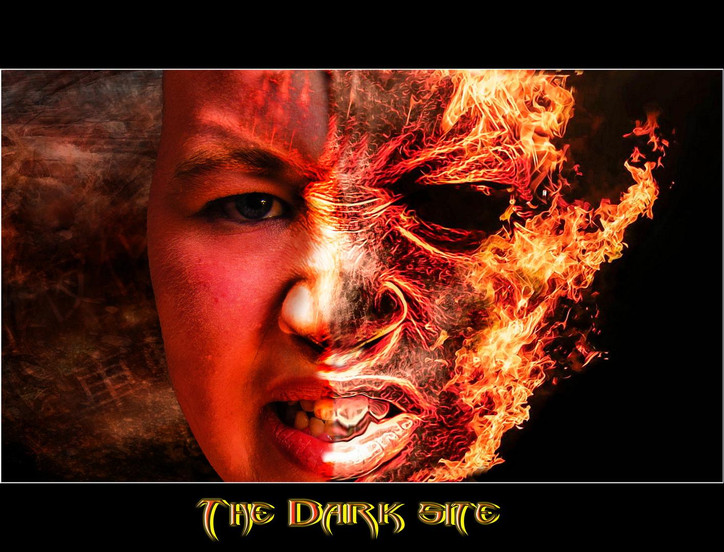 The Dark site