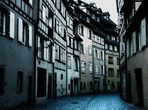 The Dark Streets of Colmar*