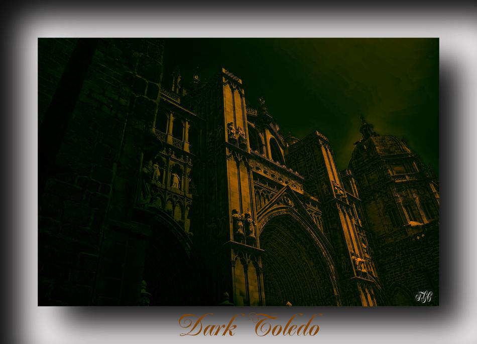 The Dark Toledo
