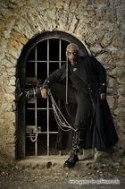 The Dark Warrior (3)