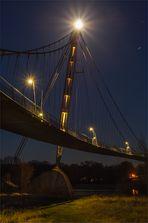 The discovery of Moonlight Bridge