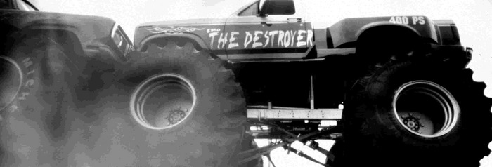 the distroyer