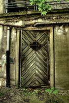 + the door +