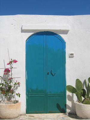 The door (m_jc)