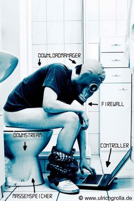The Downloadmanager