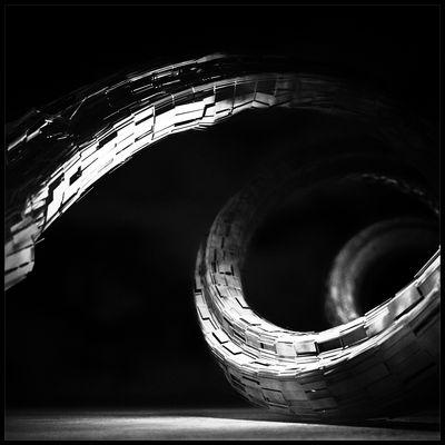 The Downward Spiral