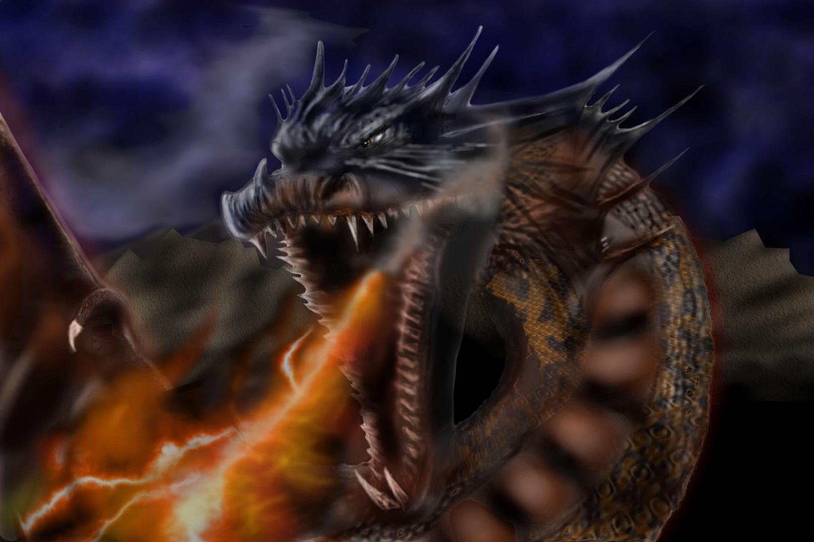 The Dragon