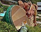 The Dragon - Siam Park