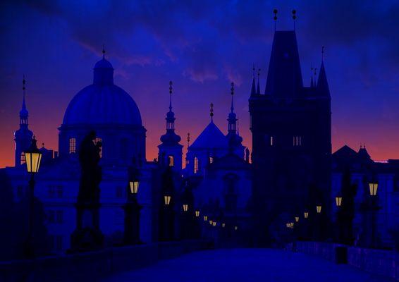 The Dream Of Prague III.