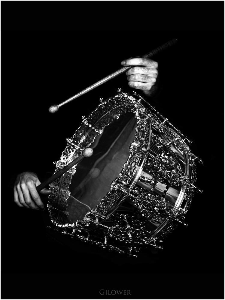 The drum of Tobarra