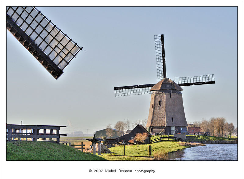 The dutch mills