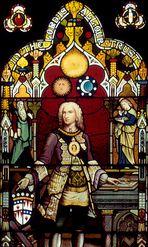 The Earl of Morton