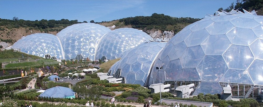 The Eden Project (3)
