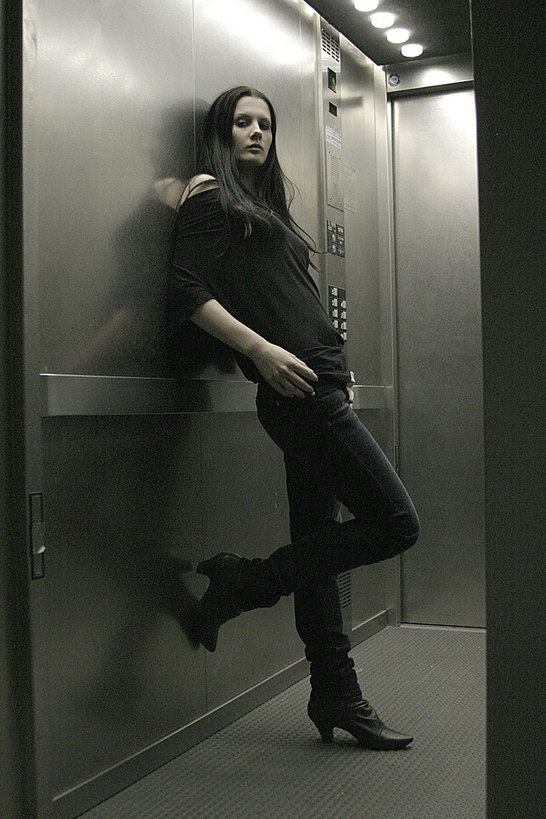 The Elevator...